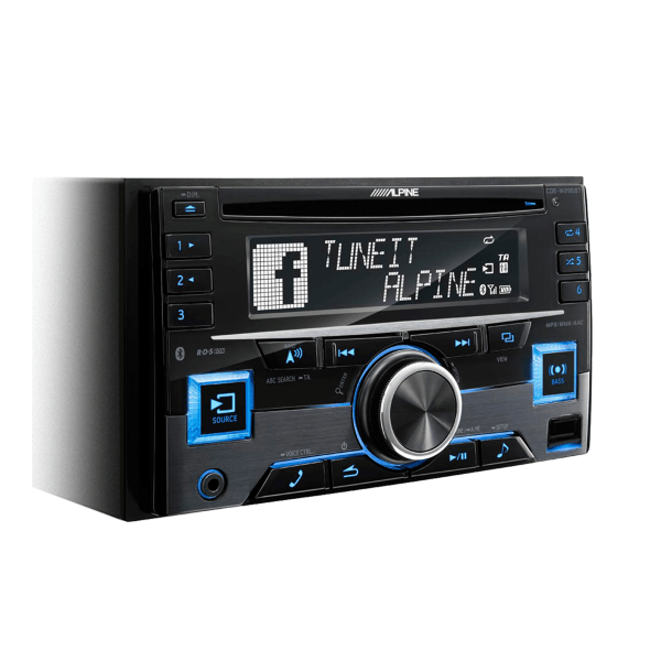 BMW Z3 E36 Radio de Coche USB//AUX estéreo Pioneer en Reproductor Ipod Iphone Android