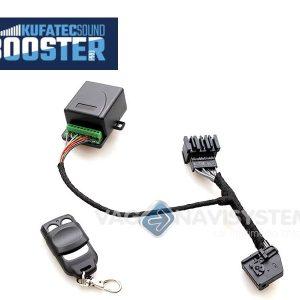 Accesorios Sound Booster